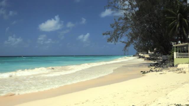 WS Maxwell beach / Oistins, Christ Church, Barbados