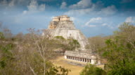 TIME LAPSE: Maya Ruins