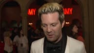 INTERVIEW Mayer Hawthorne on touring with Amy Winehouse her personality and what we should remember at The US Premiere Of AMY Presented By Chairman...
