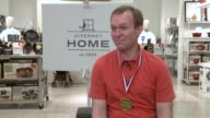 INTERVIEW Mayor Ben McAdams on welcoming home Ligety and rooting for him during the olympics at JCPenney Hosts 'Welcome Home' Event For Olympic Gold...