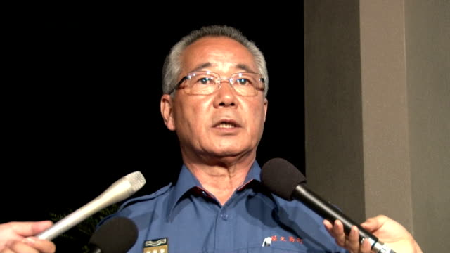 Mayor in charge of a tiny southernJapan island where a volcano erupted and residents evacuated to a nearby island expressed his hope that evacuees...