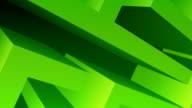 Maze Twist Green