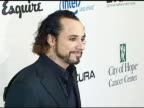 AJ McLean at the Songs of Hope IV at Esquire House 360 at Esquire House in Beverly Hills California on November 1 2006