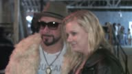 AJ McLean at 'Tyler Shields Presents Life is Not a Fairytale' in Los Angeles on 5/7/11