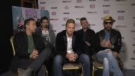 INTERVIEW A J McLean Howie Dorough Nick Carter Kevin Richardson Brian Littrell on the music industry responsibility changing with the times social...