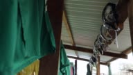 CU Médecins Sans Frontières rapidly expands their Ebola Case Management Facility at ELWA 3 in Monrovia Liberia The center currently has 120 beds They...