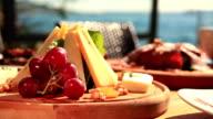 Meat Restauran in Luxury