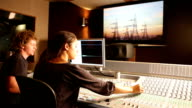 media: behind the mixing desk