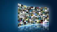 Media-Wall