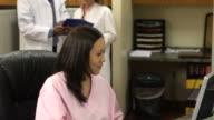 Medical Desk Check In - CU