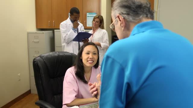Medical Desk Check In - WS