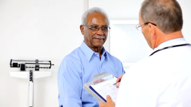 Ärztliche Untersuchung Formulare