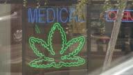 HD: Medical Marijuana Store