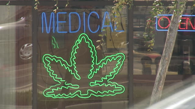 HD: Medical Marijuana Store