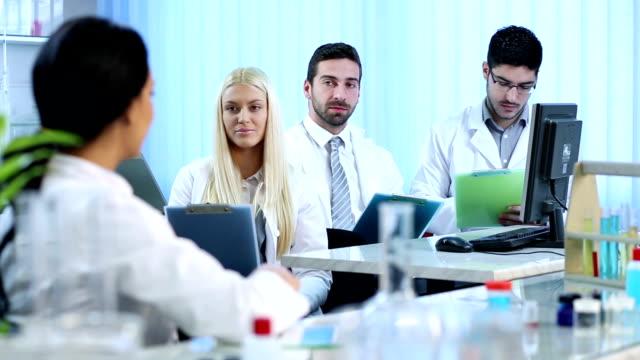 Medical or nursing students
