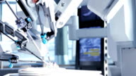 Medizinische Roboter