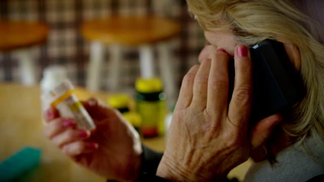 Medication Refill-Phone