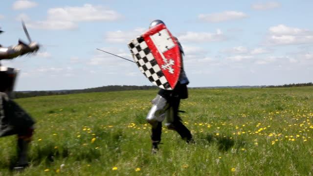 Periodo medievale Knights