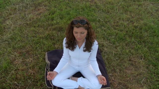 HD-KRAN: Meditieren in der Natur
