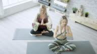 Meditera med vän