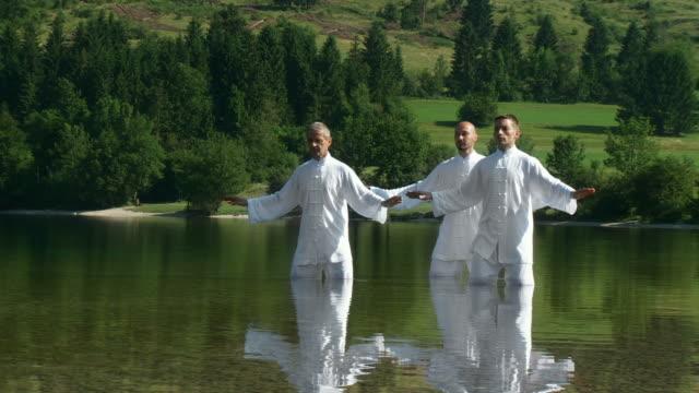 HD-KRAN: Meditation In der Natur