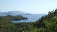 Mediterranean Turkish Coast