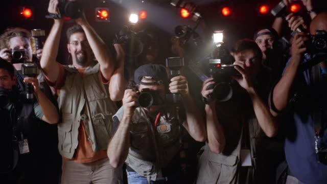 Celebrity Stock Footage & Videos - 2,477 Stock Videos
