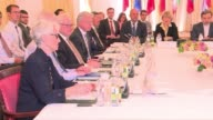 Meetings continue in Vienna as Iran and political leaders thrash out plans ahead of a deadline to reach a comprehensive agreement limiting Iran's...