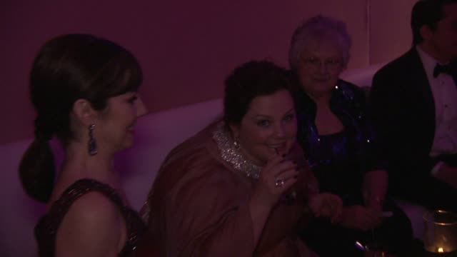 Melissa McCarthy at 2012 Governors Ball on 2/26/12 in Hollywood CA