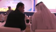 Members from the World Federation of Stock Exchanges met in Qatars capital on Tuesday with WFE chairman warning that volatility markets are currently...