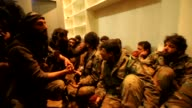 Members of Jabha Shamiyeh a coalition of Syrian opposition groups have reportedly captured 27 soldiers of Syrian Regime Forces in northern Rityan...