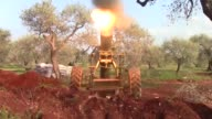 Members of Syrian opposition groups united under the name of 'Jaysh al Fath' to seize control of Idlib with a corporate operation stage attacks...