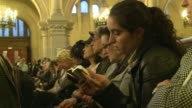 A memorial ceremony for victims of the Toulouse attacks was held on Monday evening at the Synagogue de la Victoire in Paris CLEAN Memorial held in...