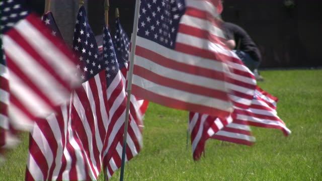 US Memorial Day. American culture. War, Love, Honor, Patriotism.