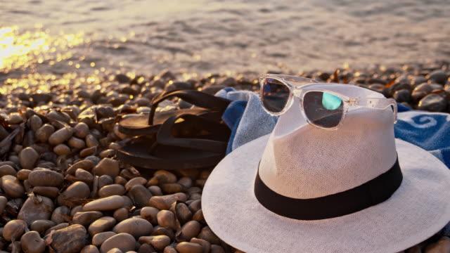 SLO MO mannen accessoires voor het strand