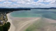 Mercury Bay, nature, countryside, trees, landscape, Coromandel, NZ
