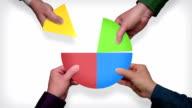 Fusion mit Höhe der Investitionen oder Ergebnis (alpha matte inbegriffen)