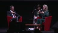 INTERVIEW Meryl Streep on being inspired by Italian actresses Anna Magnani and Silvana Mangano at Meryl Streep Meets The Audience 11th Rome Film...