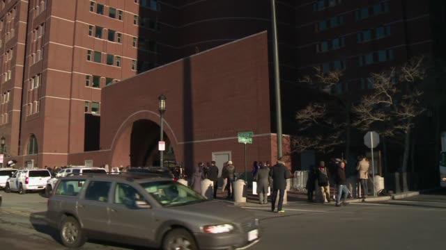 20 meses despues del ataque con dos bombas que convirtio el maraton anual de Boston en un escenario tragico el lunes comenzo el juicio contra Djohar...