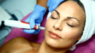 Mesotherapy treatment