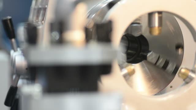 HD: Metal machinery equipment