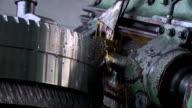 Metall-Verarbeitung