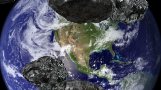 Meteora, in direzione di terra