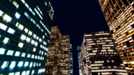 Metropoli di notte