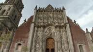 MS LA Metropolitan Cathedral / Mexico City, Mexico