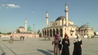 Mevlana Complex, Konya, Turkey