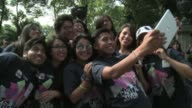 Mexico attempted and failed to break the Guinness world record for the largest ever selfie only managing to take the largest ever selfie taken in...