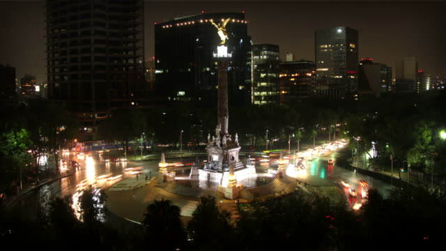 Mexico City, Angel of Indepence