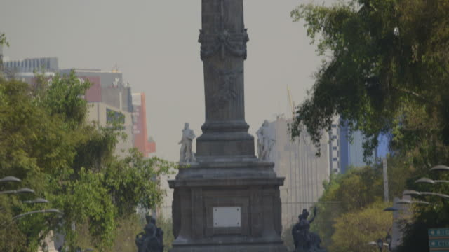 Mexico City (Independence Angel)