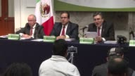 Mexico detuvo en 2015 a mas de 20000 ninos y adolescentes migrantes en su mayoria centroamericanos mientras atravesaban clandestinamente el pais sin...